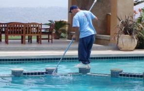 Aqua clean for Curso mantenimiento piscinas